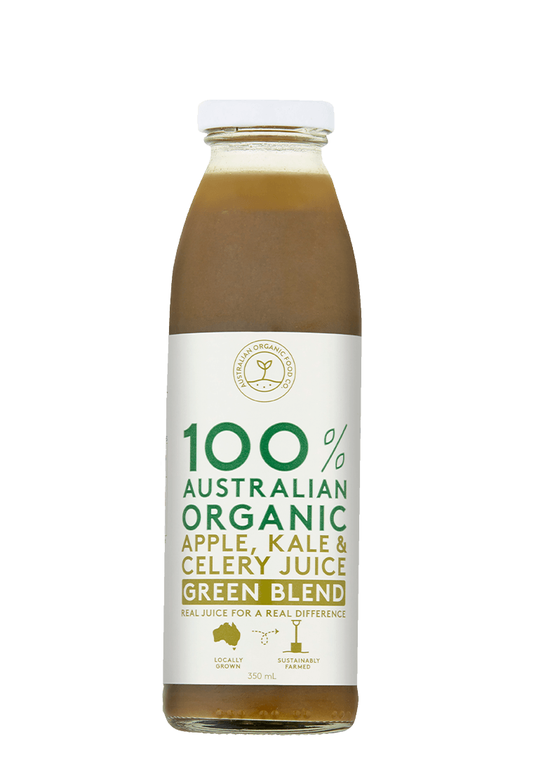 Green Blend Package Image