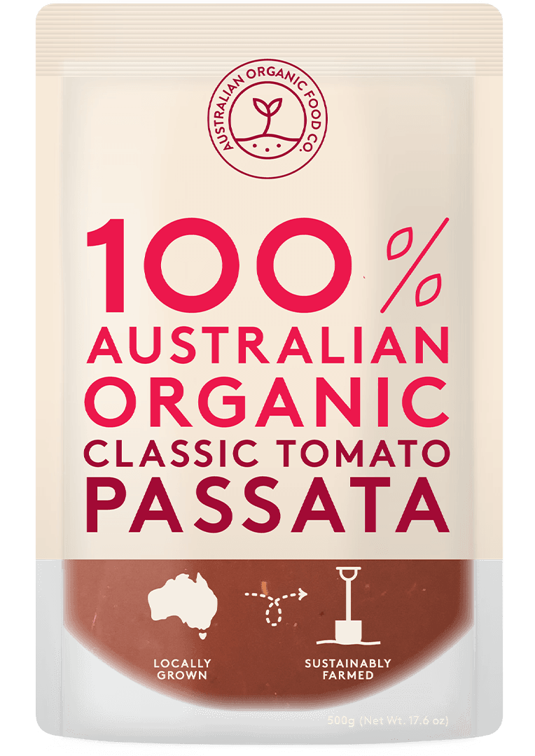 Passata Package Image