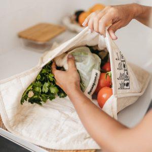 The Swag Produce Bag